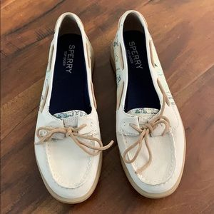 Sperry Top-Sider Angelfish Boat Athletic Shoes